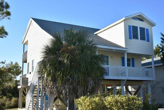 115 Seaside St, Holden Beach, NC 28462 (MLS #1725864) :: Myrtle Beach Rental Connections
