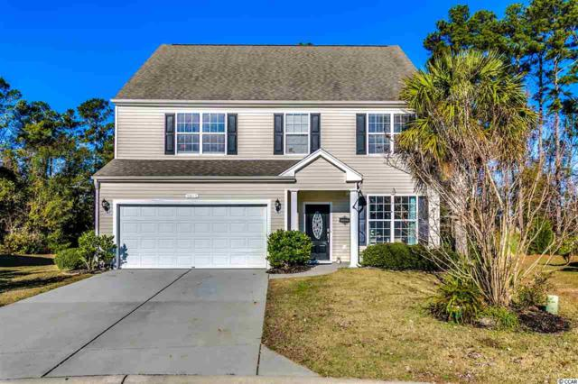 5045 Cobblers Court, Myrtle Beach, SC 29579 (MLS #1725871) :: The HOMES and VALOR TEAM