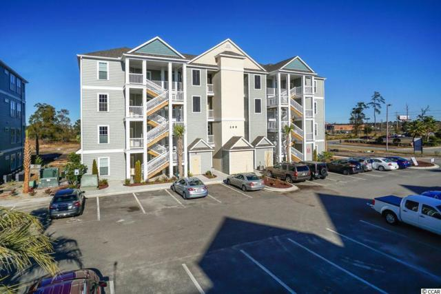 301 Shelby Lawson Dr #303, Myrtle Beach, SC 29588 (MLS #1725910) :: Trading Spaces Realty