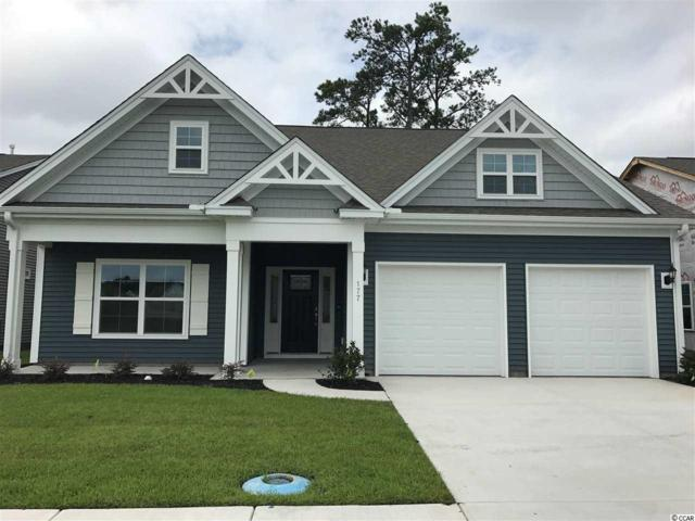 640 Ginger Lily Way, Little River, SC 29566 (MLS #1725917) :: Myrtle Beach Rental Connections