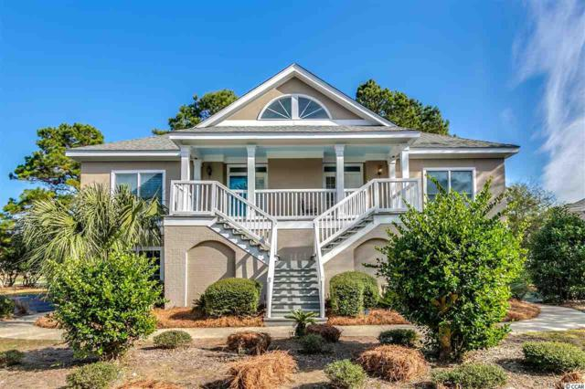 96 Collins Meadow Dr. #16, Georgetown, SC 29440 (MLS #1725921) :: Sloan Realty Group