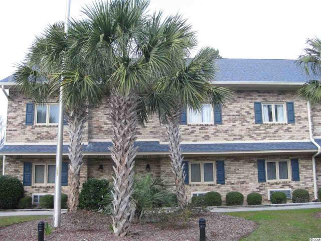 206 H-2 Double Eagle Dr H2, Surfside Beach, SC 29575 (MLS #1725962) :: The HOMES and VALOR TEAM