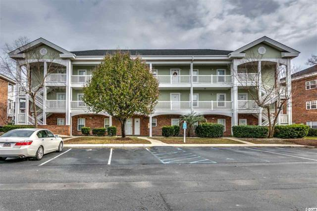 3947 Gladiola #204, Myrtle Beach, SC 29588 (MLS #1725963) :: The HOMES and VALOR TEAM
