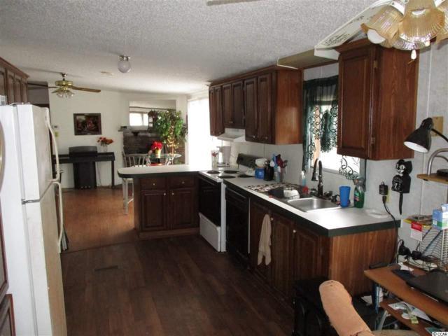 495 Folly Estates Drive, Myrtle Beach, SC 29588 (MLS #1725969) :: SC Beach Real Estate