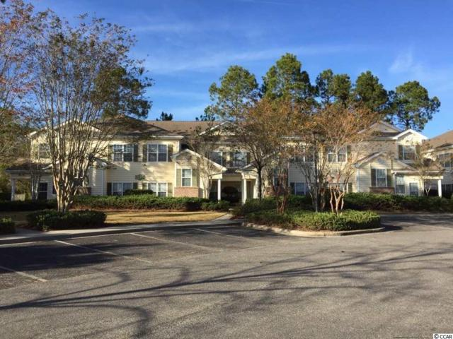 4435 Montrose Lane C, Myrtle Beach, SC 29579 (MLS #1725977) :: The HOMES and VALOR TEAM