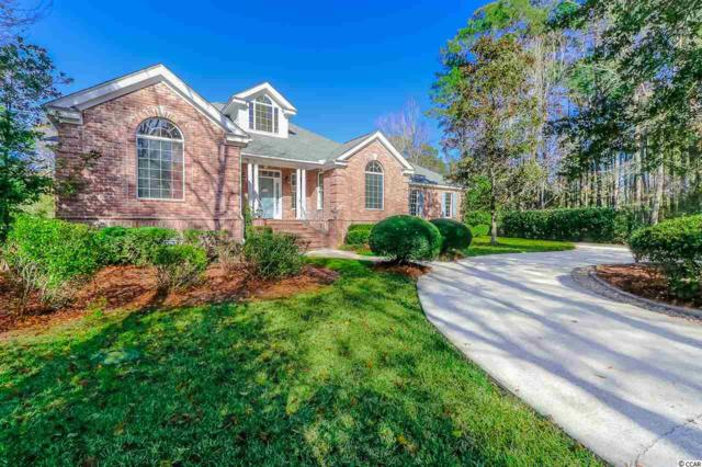 4331 Hunters Wood Drive, Murrells Inlet, SC 29576 (MLS #1725978) :: The HOMES and VALOR TEAM