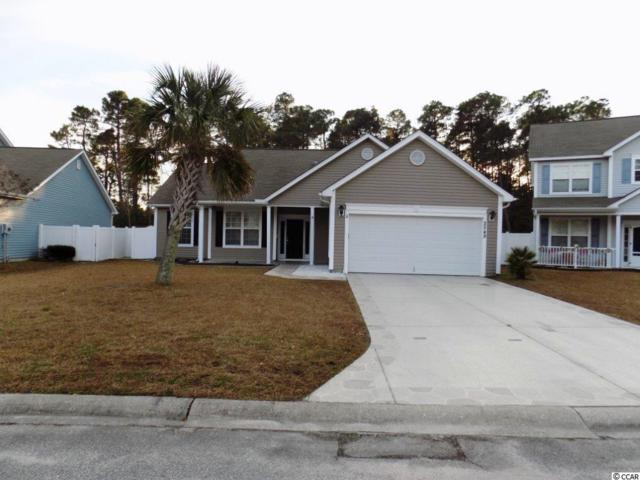 2549 Sugar Creek Ct, Myrtle Beach, SC 29579 (MLS #1725979) :: The HOMES and VALOR TEAM