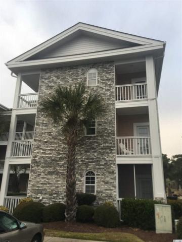 4733 Wild Iris Drive 305 #305, Myrtle Beach, SC 29577 (MLS #1726031) :: Trading Spaces Realty