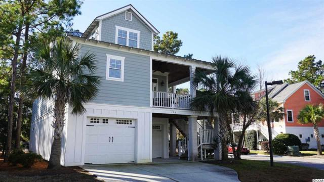 176 Natures View Circle, Pawleys Island, SC 29585 (MLS #1726052) :: The Litchfield Company
