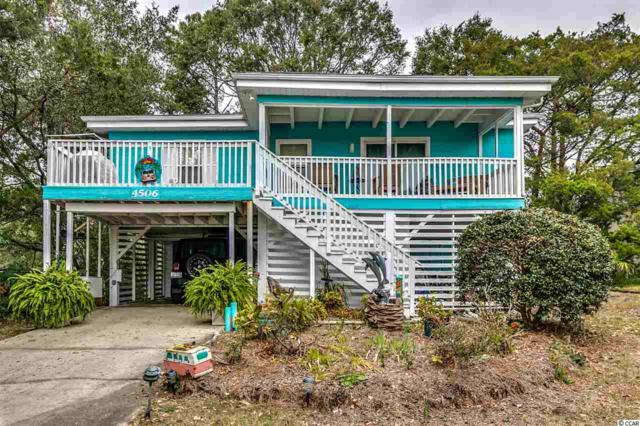 4506 Eyerly Street, North Myrtle Beach, SC 29582 (MLS #1726064) :: Myrtle Beach Rental Connections
