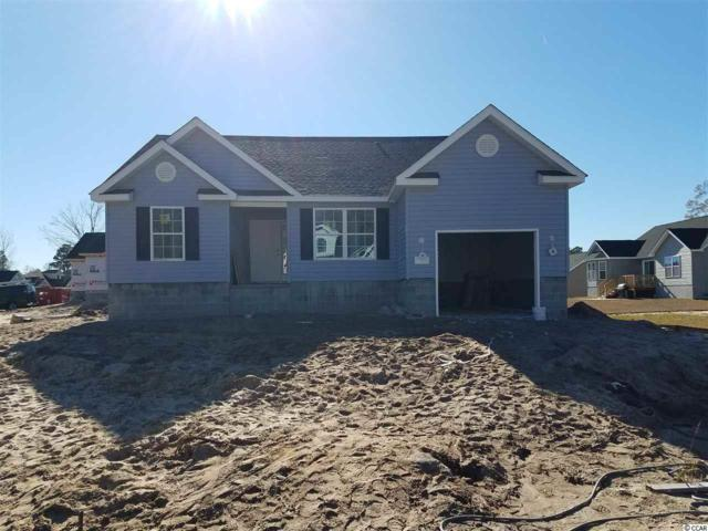 2443 Summerhaven Loop, Conway, SC 29526 (MLS #1726083) :: Myrtle Beach Rental Connections