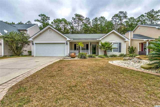 137 Rocko Dr, Myrtle Beach, SC 29579 (MLS #1726103) :: Myrtle Beach Rental Connections