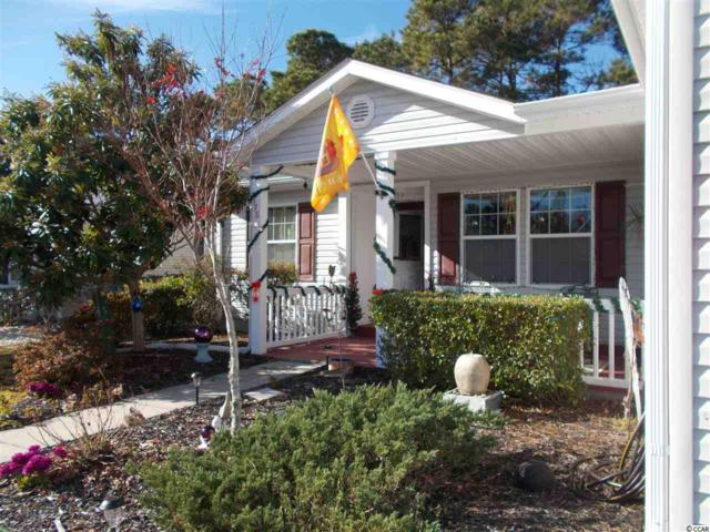578 Woodholme Dr., Conway, SC 29526 (MLS #1726125) :: Myrtle Beach Rental Connections