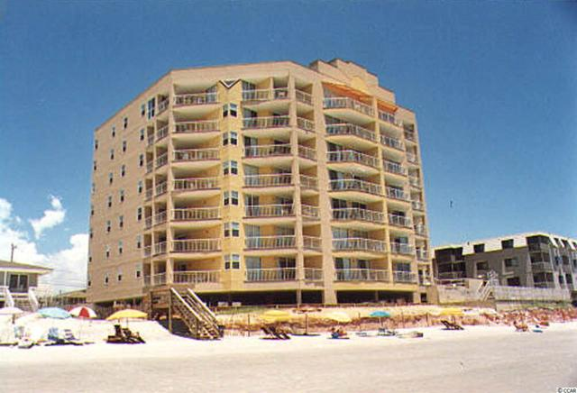 5508 N Ocean Blvd. #303, North Myrtle Beach, SC 29582 (MLS #1726140) :: Silver Coast Realty