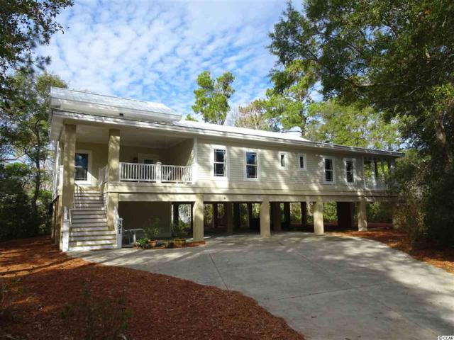 391 Cayman Loop, Pawleys Island, SC 29585 (MLS #1726148) :: James W. Smith Real Estate Co.