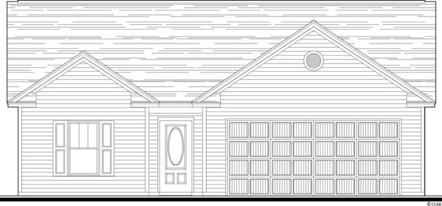 3289 Holly Loop, Conway, SC 29527 (MLS #1726156) :: Myrtle Beach Rental Connections