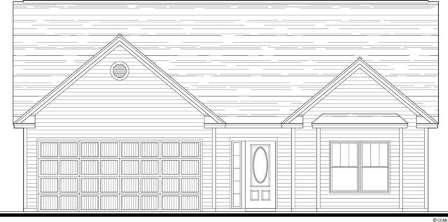 3448 Holly Loop, Conway, SC 29527 (MLS #1726158) :: Myrtle Beach Rental Connections