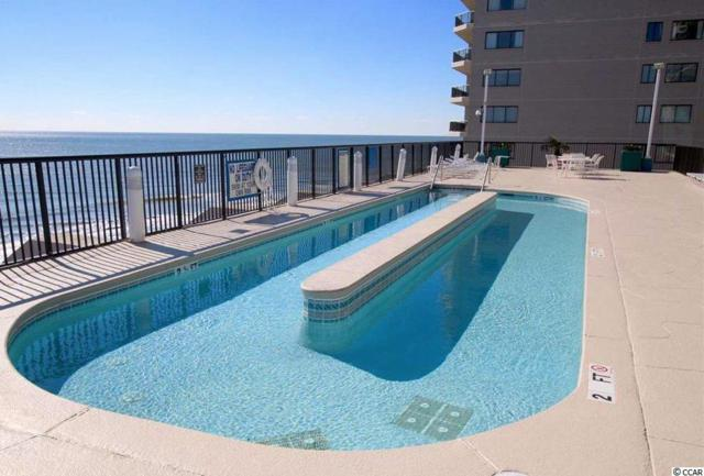 201 N 77th Ave #824, Myrtle Beach, SC 29572 (MLS #1726171) :: The Greg Sisson Team with RE/MAX First Choice