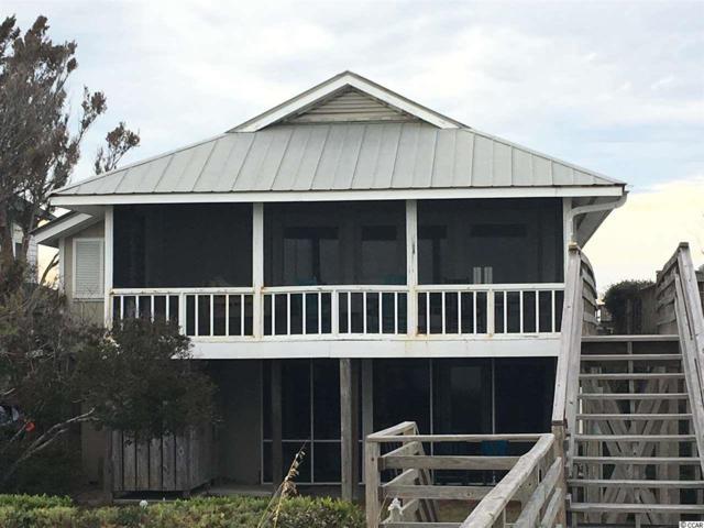 410 Myrtle Avenue, Pawleys Island, SC 29585 (MLS #1726175) :: James W. Smith Real Estate Co.
