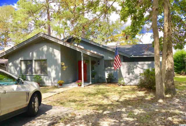 967 Oakwood Lane, Myrtle Beach, SC 29572 (MLS #1726189) :: Myrtle Beach Rental Connections