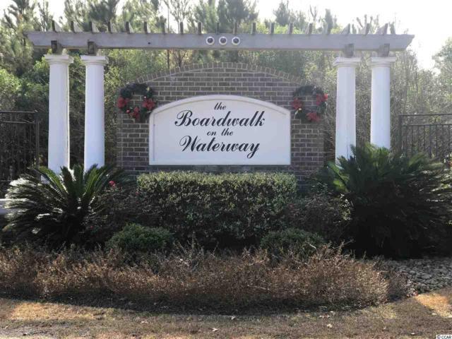 410 Harbour View Dr, Myrtle Beach, SC 29579 (MLS #1726223) :: Myrtle Beach Rental Connections