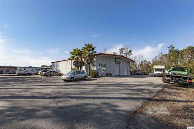 112 S Service Court, Myrtle Beach, SC 29588 (MLS #1726224) :: Myrtle Beach Rental Connections