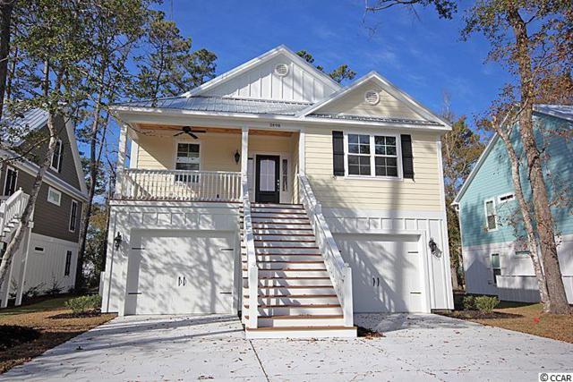 522 Harbour View Dr, Myrtle Beach, SC 29579 (MLS #1726250) :: Myrtle Beach Rental Connections