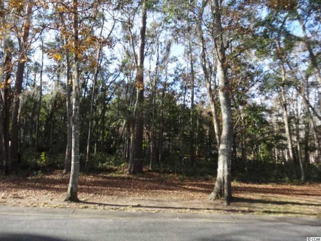 Lot 7  Tr. B Golden Bear Drive, Pawleys Island, SC 29585 (MLS #1726251) :: Myrtle Beach Rental Connections
