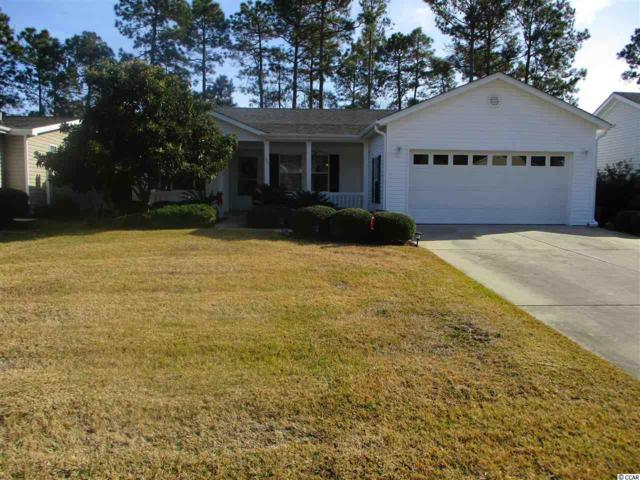 128 Wellspring Dr, Conway, SC 29526 (MLS #1726269) :: Myrtle Beach Rental Connections