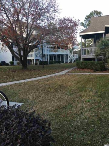 1860 Auburn Lane 23-A, Surfside Beach, SC 29575 (MLS #1726273) :: Trading Spaces Realty