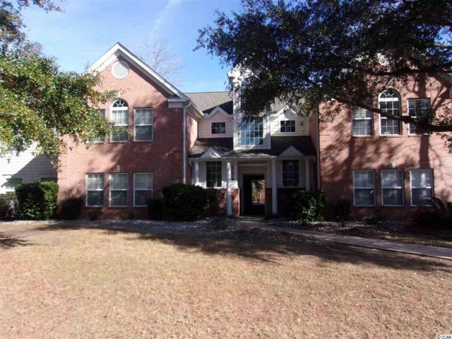 4374 Crepe Myrtle Court 4374-A, Murrells Inlet, SC 29576 (MLS #1726279) :: Trading Spaces Realty