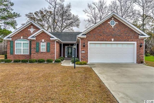 412 Fawn Ct, Longs, SC 29568 (MLS #1726310) :: Myrtle Beach Rental Connections