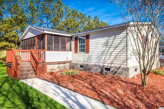 3849 Mayfield Drive, Conway, SC 29526 (MLS #1726375) :: Myrtle Beach Rental Connections