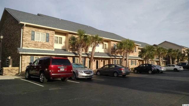 203 Double Eagle Drive C3, Surfside Beach, SC 29575 (MLS #1726397) :: Trading Spaces Realty