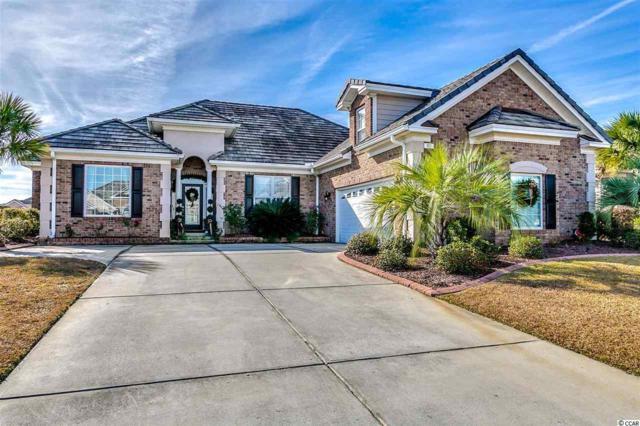 911 Anson Ct, Myrtle Beach, SC 29575 (MLS #1726414) :: Myrtle Beach Rental Connections
