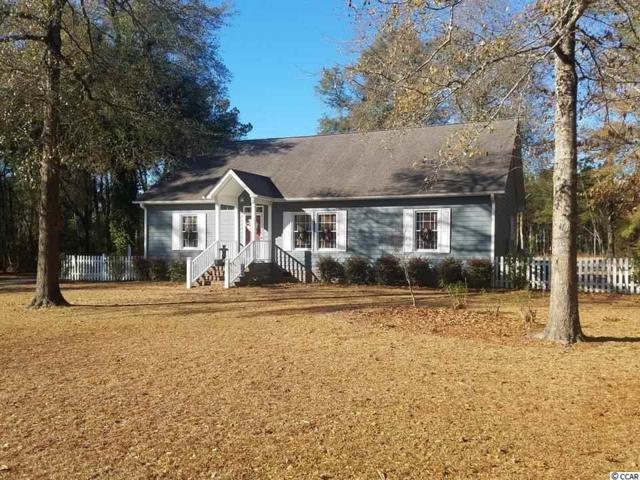 1266 Pinetucky Drive, Aynor, SC 29544 (MLS #1726490) :: Myrtle Beach Rental Connections