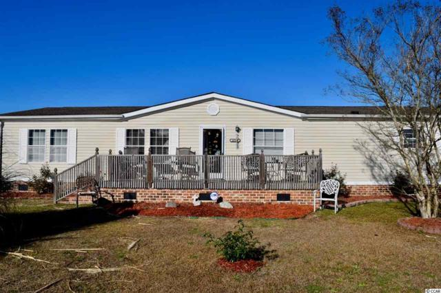4964 Thoroughbred Drive, Conway, SC 29526 (MLS #1726491) :: The Litchfield Company