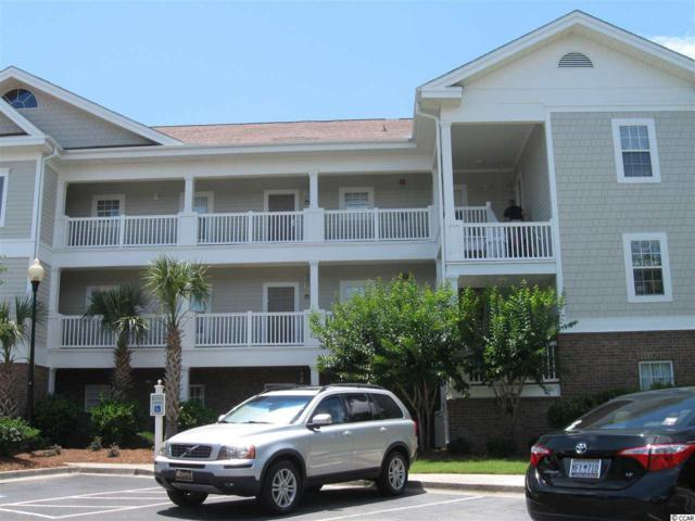 5801 Oyster Catcher Drive #1935, North Myrtle Beach, SC 29582 (MLS #1726506) :: Sloan Realty Group