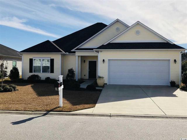 1509 Virginia Pines Drive, Longs, SC 29568 (MLS #1726528) :: Myrtle Beach Rental Connections