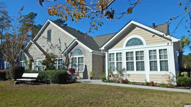 153 Stonegate Blvd #153, Murrells Inlet, SC 29576 (MLS #1726538) :: The Hoffman Group