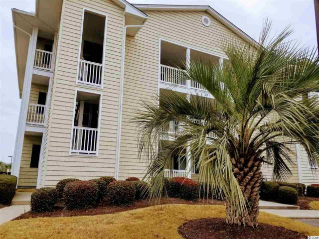 211 Landing Rd A, North Myrtle Beach, SC 29582 (MLS #1726571) :: Sloan Realty Group