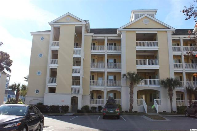601 Hillside Dr, N #2342 #2342, North Myrtle Beach, SC 29582 (MLS #1800040) :: Trading Spaces Realty