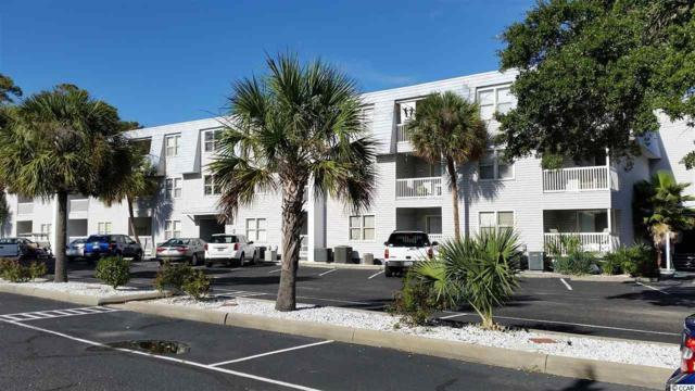 401 N Hillside Dr 2E, North Myrtle Beach, SC 29582 (MLS #1800103) :: Sloan Realty Group