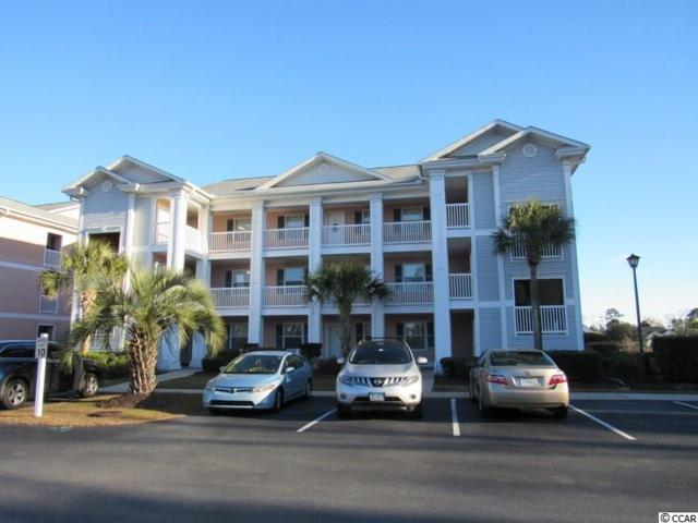 608 Waterway Village Blvd 27-E, Myrtle Beach, SC 29579 (MLS #1800130) :: James W. Smith Real Estate Co.