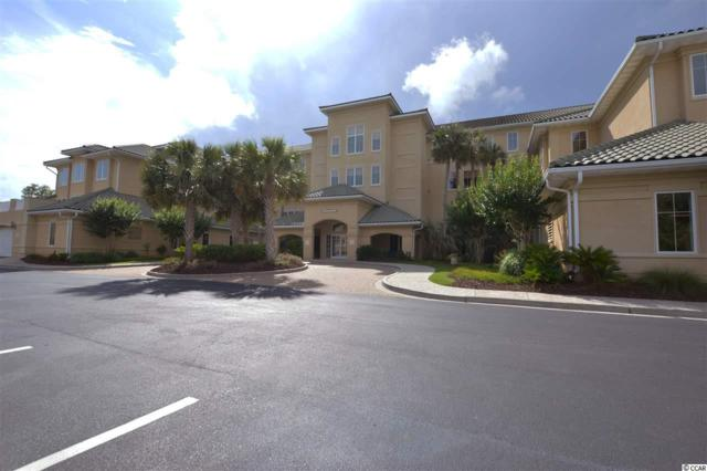 2180 Waterview Drive #1043, North Myrtle Beach, SC 29582 (MLS #1800136) :: Trading Spaces Realty
