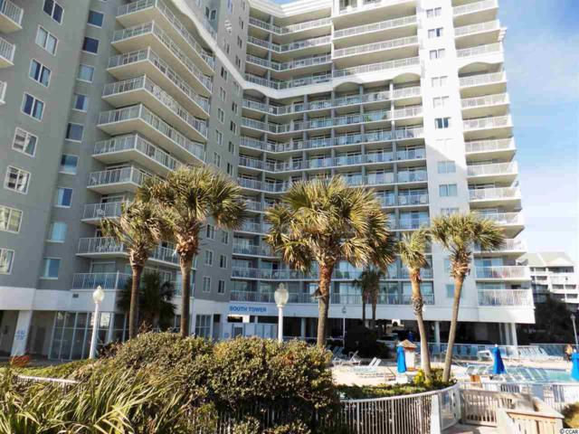 161 Seawatch Dr #212, Myrtle Beach, SC 29572 (MLS #1800159) :: Sloan Realty Group