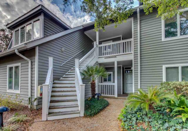 726 Windermere By The Sea Circle 4-E, Myrtle Beach, SC 29572 (MLS #1800160) :: James W. Smith Real Estate Co.