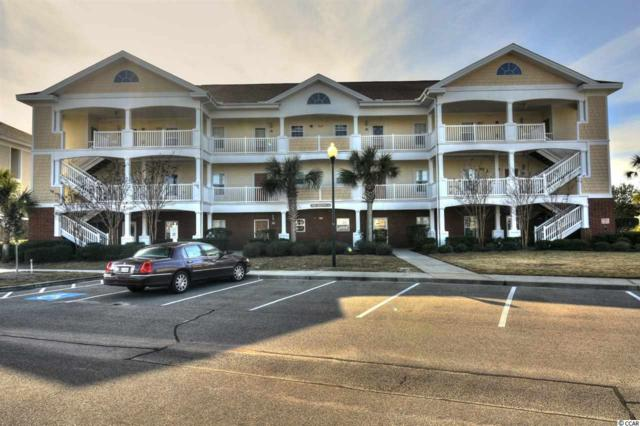 6203 Catalina Dr #1432, North Myrtle Beach, SC 29582 (MLS #1800175) :: James W. Smith Real Estate Co.
