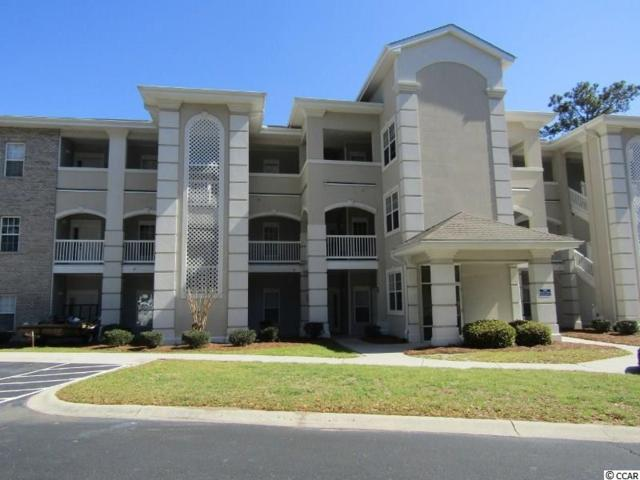 908 Resort Circle #601, Sunset Beach, NC 28468 (MLS #1800224) :: Trading Spaces Realty