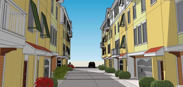 7401 N. Ocean Blvd #8, Myrtle Beach, SC 29572 (MLS #1800245) :: Trading Spaces Realty